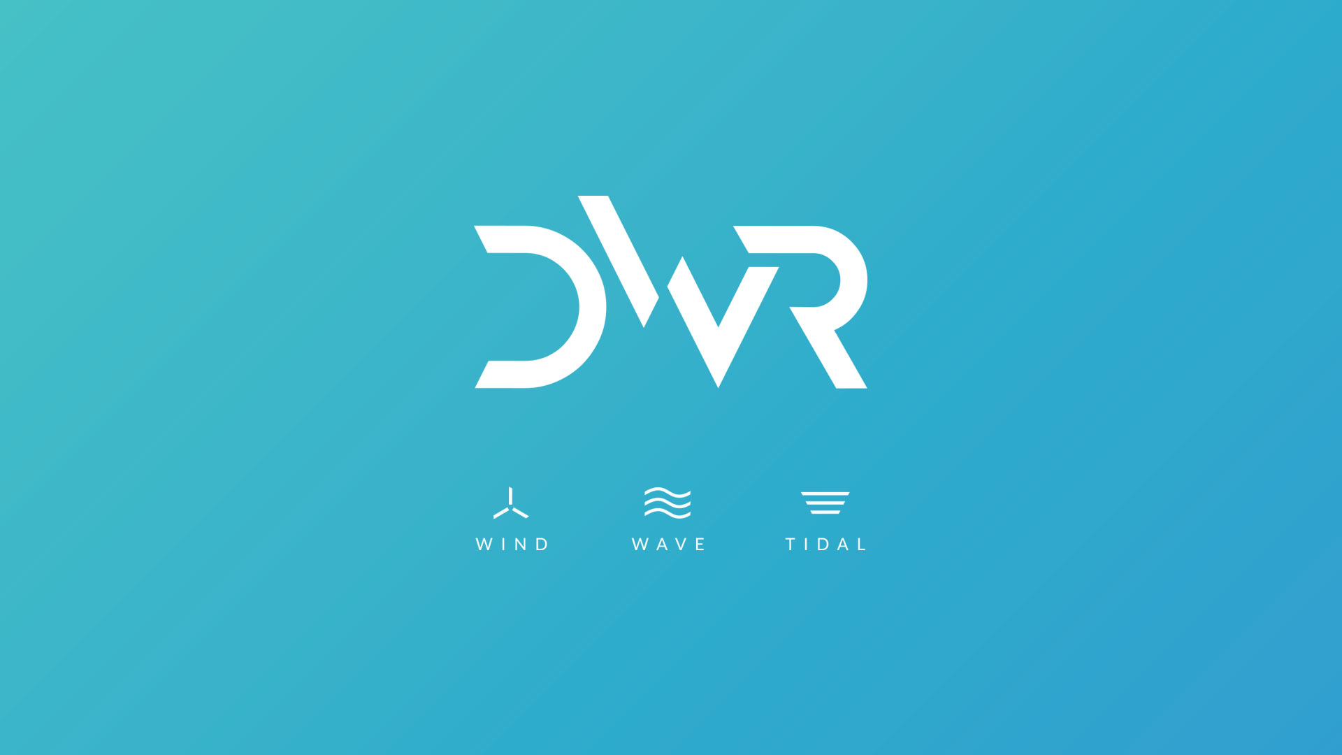Brand identity | DWR Offshore | Creative design and marketing for the marine offshore industry